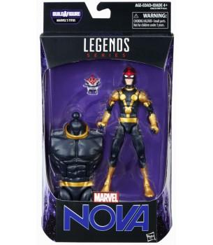 Marvel Legends 2017: NOVA