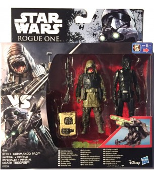 Star Wars 2016: Rogue One:...