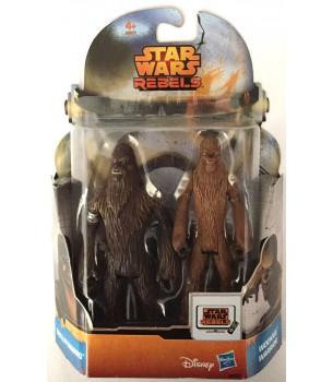 Star Wars 2015 Rebels:...