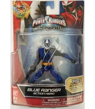 Power Rangers Ninja Steel:...