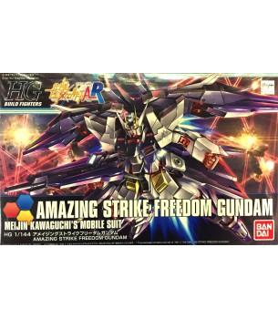 Gundam Build Fighters:...