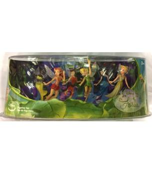 Disney Fairies: Tinkerbell...