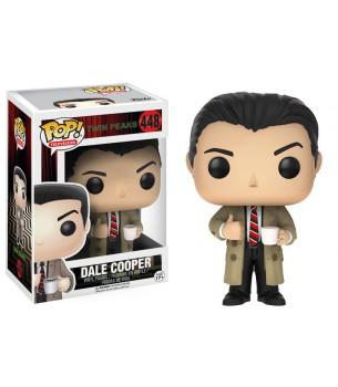 Twin Peaks: Pop! Dale...