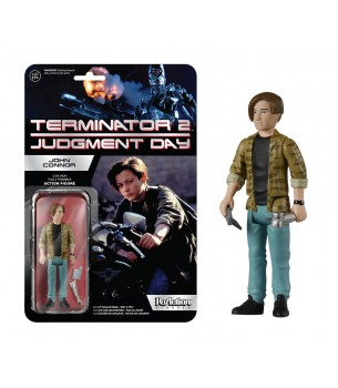 Terminator 2: ReAction John...