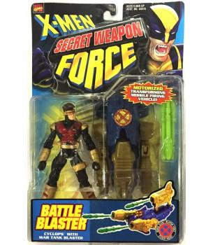 X-Men: Secret Weapon Force...