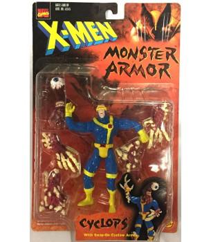X-Men: Monster Armor Cyclops