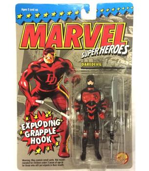 Marvel Superheroes:...