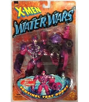 X-Men: Water Wars Sentinel