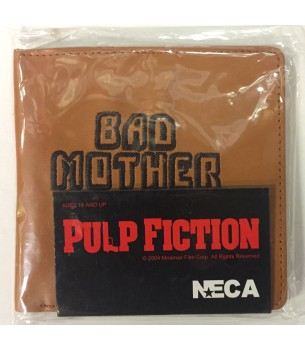 Pulp Fiction: Bad Mother...