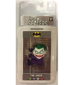 Batman: NECA Scalers The Joker