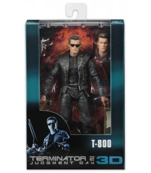 Terminator 2: T-800 25th...