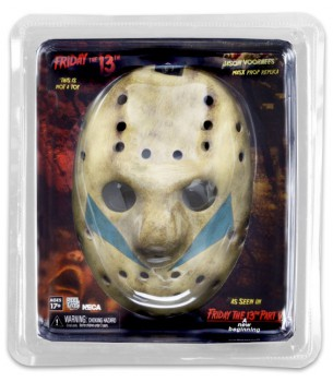 Friday the 13th: Part V...