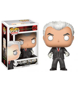 Twin Peaks: Pop! Leland...