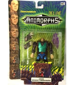 Transformers Animorphs:...