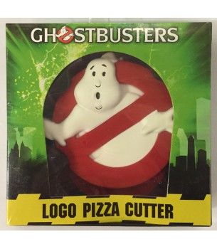 Ghostbusters: No Ghost Logo...