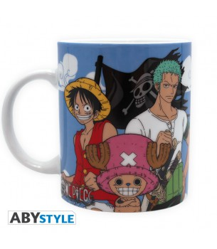 One Piece: Mok