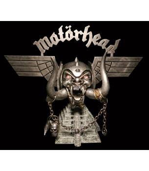 Motorhead: Warpig PVC Statue