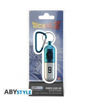 Dragonball Z: Aluminum...