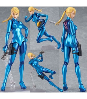 Metroid Other M: FIGMA...