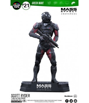 Mass Effect Andromeda: 7...