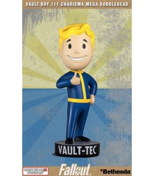 Fallout: Vault Boy Charisma...