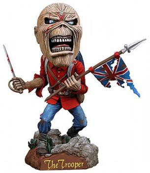 Iron Maiden: Eddie The...