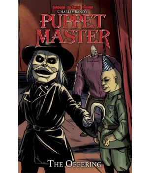 Puppet Master: The Offering...