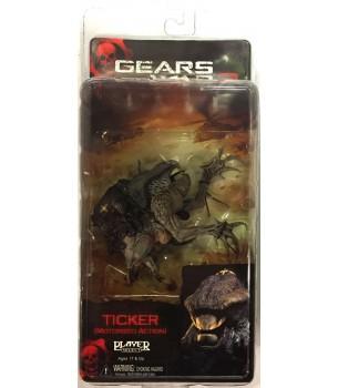 Gears of War 2: Ticker