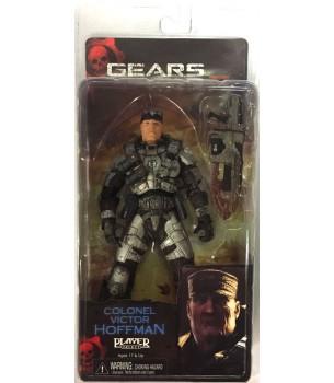 Gears of War 2: Colonel...