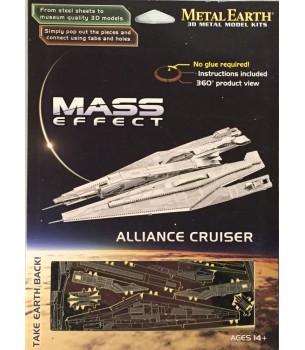 Mass Effect: Alliance...