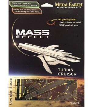 Mass Effect: Turian Cruiser...