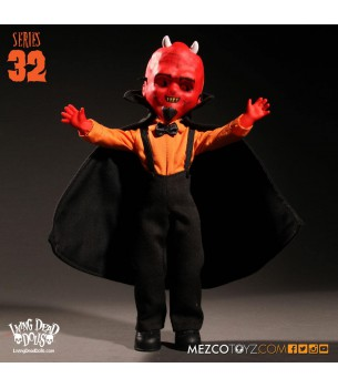 Living Dead Dolls 32: Nicholas