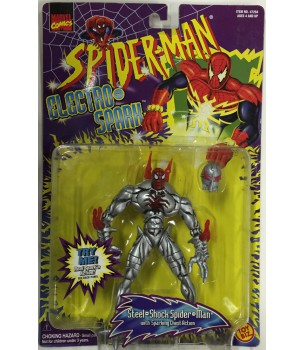 Spider-Man Electro Spark:...