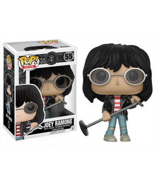 The Ramones: Pop! Joey...