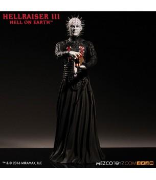 Hellraiser III: Pinhead 12...
