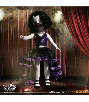 Living Dead Dolls 33: Ella...