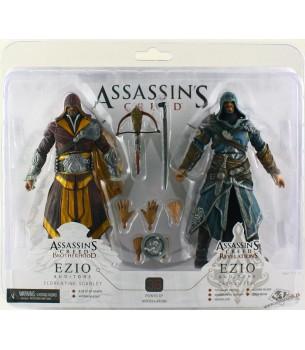 Assassin's Creed : Ezio...