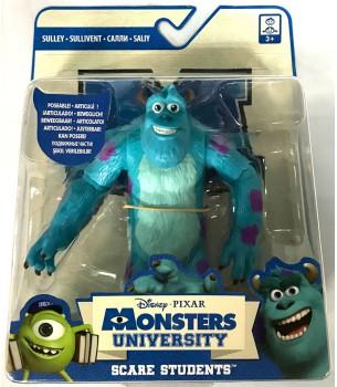 Monsters Inc. University...