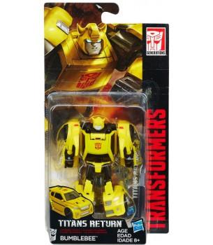 Transformers Titans Return:...