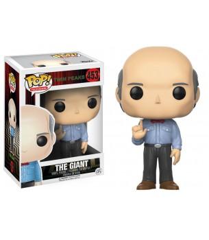 Twin Peaks: Pop! The Giant...