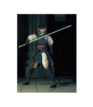 Tenchi Muyo: Masaki