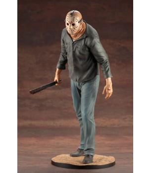 Friday the 13th: Jason...