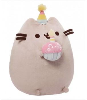 Pusheen: Birthday 25cm Plush