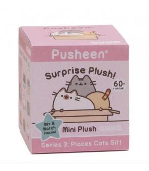 Pusheen: Surprise Plush...