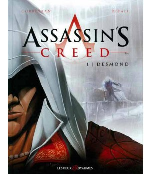 Assassin's Creed : Volume 1...