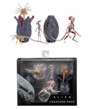 Alien Covenant: Creature Pack