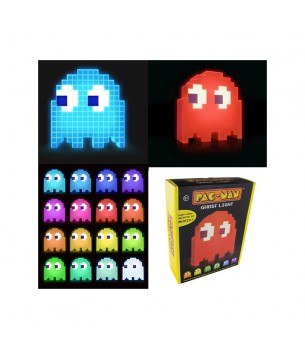Pac-Man: Ghost Light
