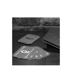 Batman: Deluxe Playing Cards