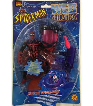 Spider-Man Web Splashers:...