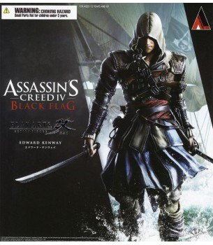 Assassin's Creed Black...